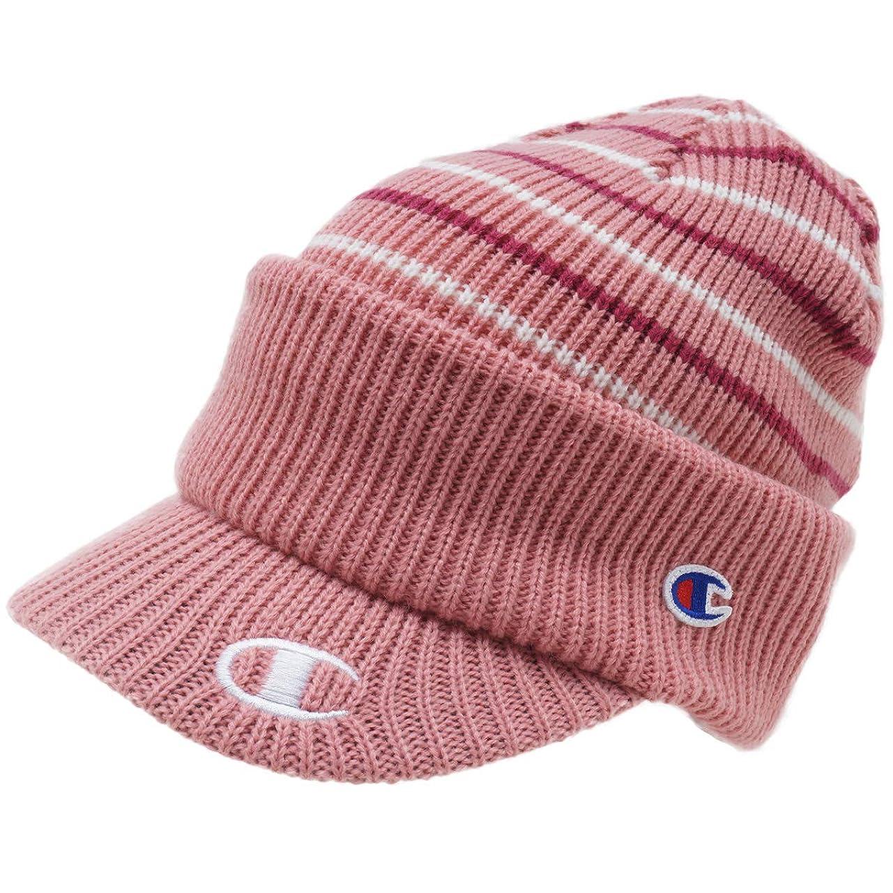 大騒ぎ扱いやすい必需品チャンピオンゴルフ Champion GOLF 帽子 キャスケット レディス