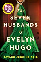 Seven Husbands of Evelyn Hugo: Tiktok made me buy it! (English Edition)