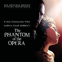 The Phantom of the Opera 2004 Movie Soundtrack