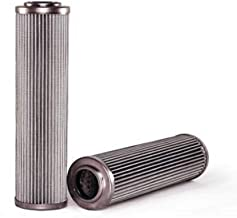 JURA FILTRATION MN SH64139 Interchange JURA Filtration SH64139 Stainless