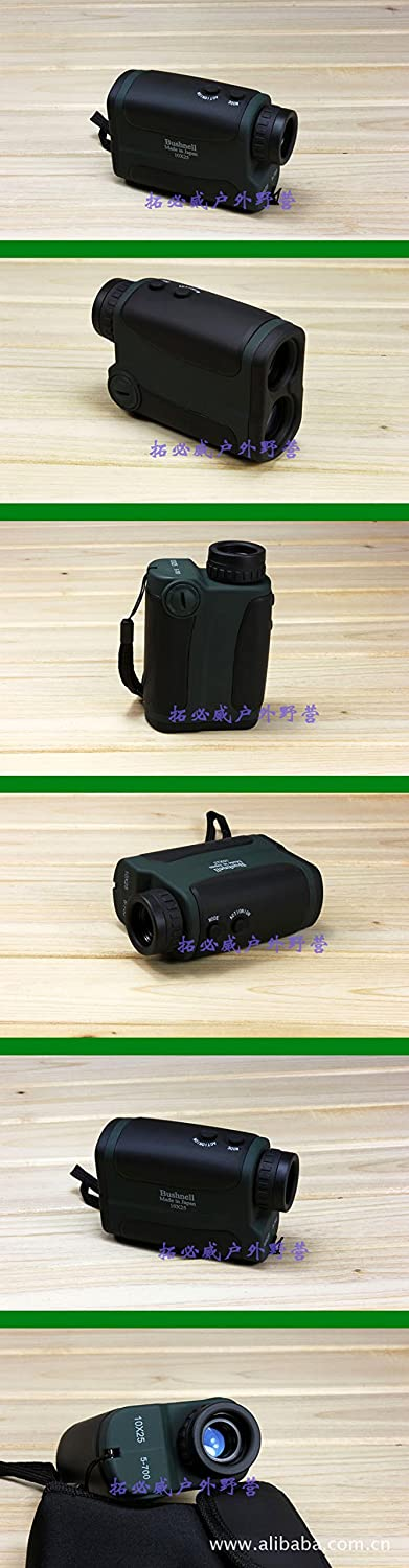 YARUIFANSEN 700 Meters 10X25 Special price Range Telescope Golf F Finder Don't miss the campaign