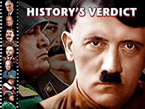 History's Verdict