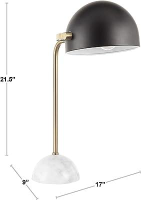 Amazon.com: Stone & Beam Lámpara de trabajo vintage con ...