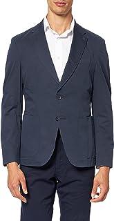 Pierre Cardin Men's Smart Casual Sakko Michel Wash Airtouch Leicht Blazer