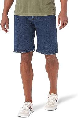 Comfort Flex Denim Short