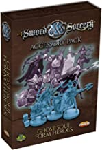 Ares Games Sword and Sorcery: Ghost Soul Form Heroes Accessory Pack