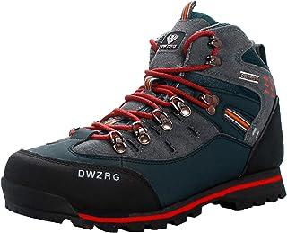 Scarpe da Trekking da Uomo Scarponi da Montagna Antiscivolo per Esterni Autunno Inverno Sport Sneakers Scarpe da Trekking ...