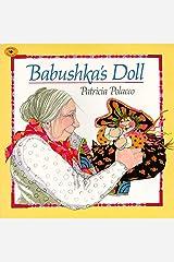 Babushka's Doll Kindle Edition