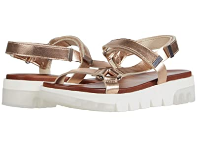 MIA Rylie (Rose Gold) Women
