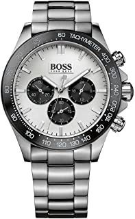 Men's Hugo Boss Chronograph Stainless Steel Watch 1512964