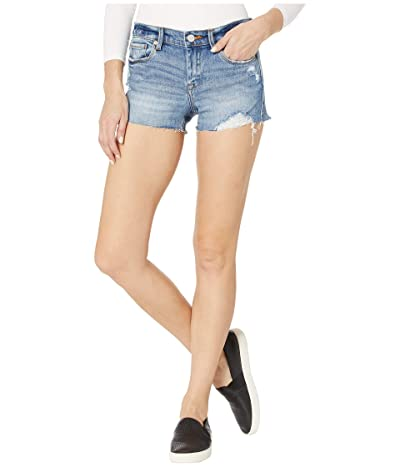 Blank NYC The Astor Denim Shorts in After Party (After Party) Women