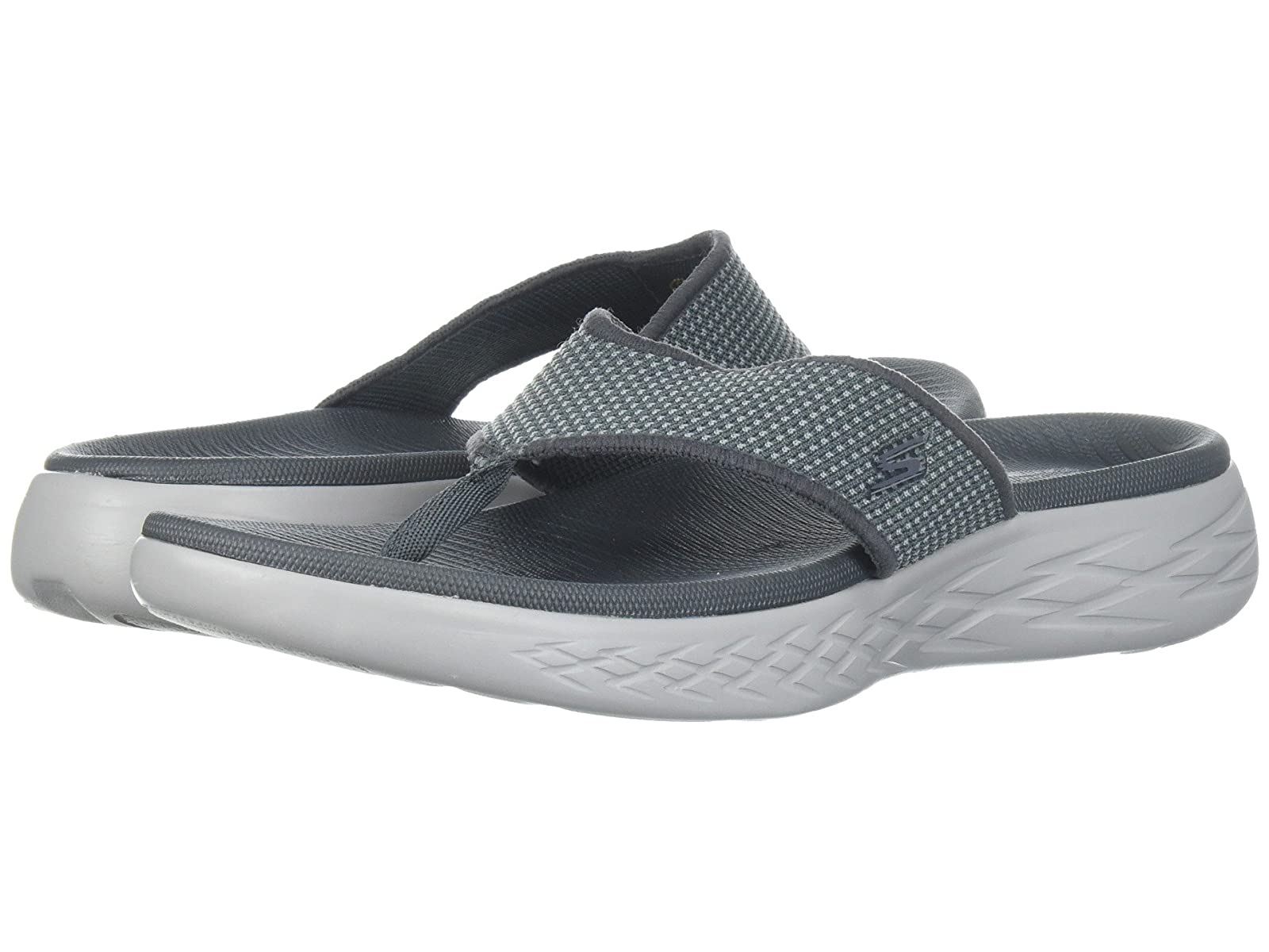 SKECHERS Performance On-The-Go 600 - 55350Atmospheric grades have affordable shoes