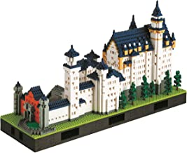 Best lego neuschwanstein castle Reviews