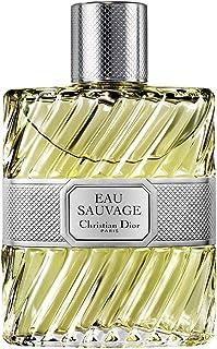 Eau Sauvage by Dior for Men - Eau de Toilette, 50ml