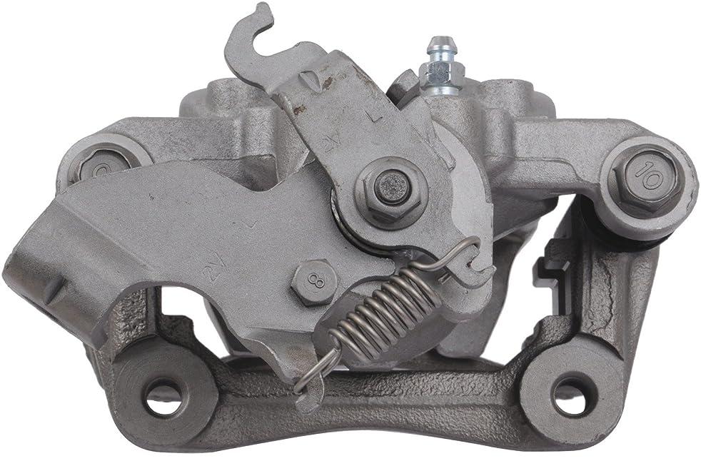 A1 Cardone 19-B6789 Unloaded Brake Caliper with Bracket (Remanufactured)