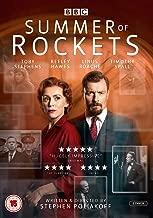 Summer of Rockets [Regions 2,4]