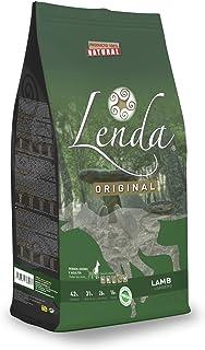 Lenda Original Adult Lamb - Comida Seca para Perros, 15000 gr