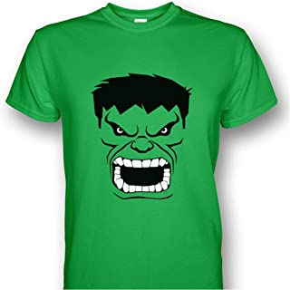 The Incredible Hulk Kids T-Shirt
