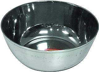 Raj Steel,Grey - Bowls