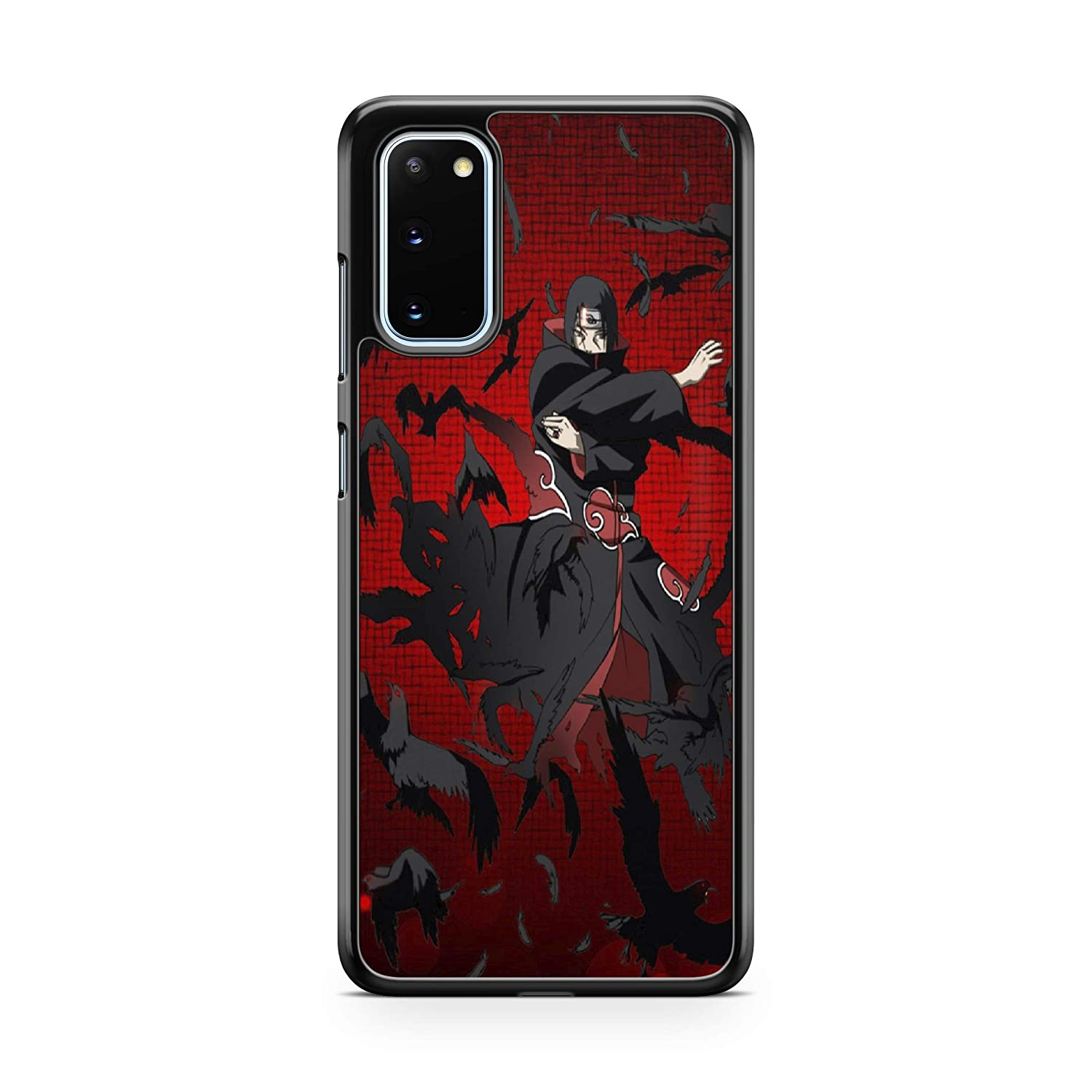 Japanese Anime 5% OFF Crow Theme Ranking TOP14 Case for A70 Samsung A71 A51 Galaxy 5G