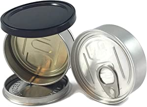 sealable cans