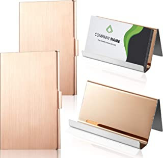 Best solid gold business cards Reviews