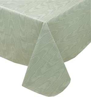 Best sage green tablecloth Reviews