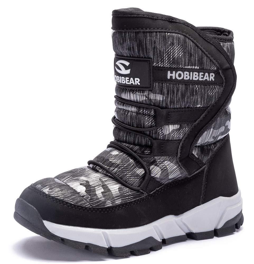 ODOUK Womens Boots Outdoor Winter