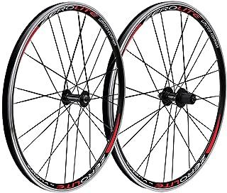 "Vuelta Zerolite MTB Limited Edition 26"" Hand Built MTB Wheelset"