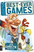 Best-Ever Games for Youth Ministry: A Collection of Easy, FUN Games for Teenagers!