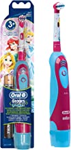 Oral-B Stages Power Battery Princess Electric Children's Toothbrush by Oral-B