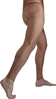 Hercules - Mens Sheer Tights, Male Anatomy Opening