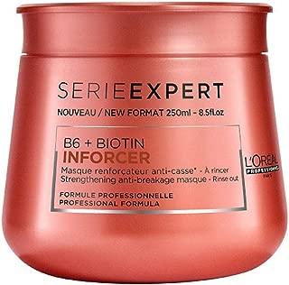 Loreal Professionnel Serie Expert B6 + Biotin Inforcer Masque - 250ml