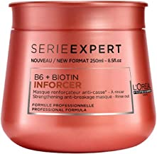 Loreal Professionnel Serie Expert B6 + Biotin Inforcer Masque - 250ml