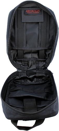 Beinholster SET TTS ZentauroN -Couleur  noir