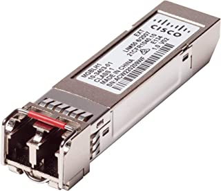 Linksys by Cisco MGBLH1 Gigabit LH Mini-GBIC Supreme Transceiver