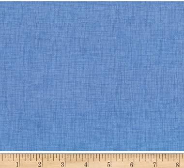 Kaufman Quilter's Linen Paris Fabric by the Yard