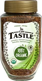 Natural Instant Coffee
