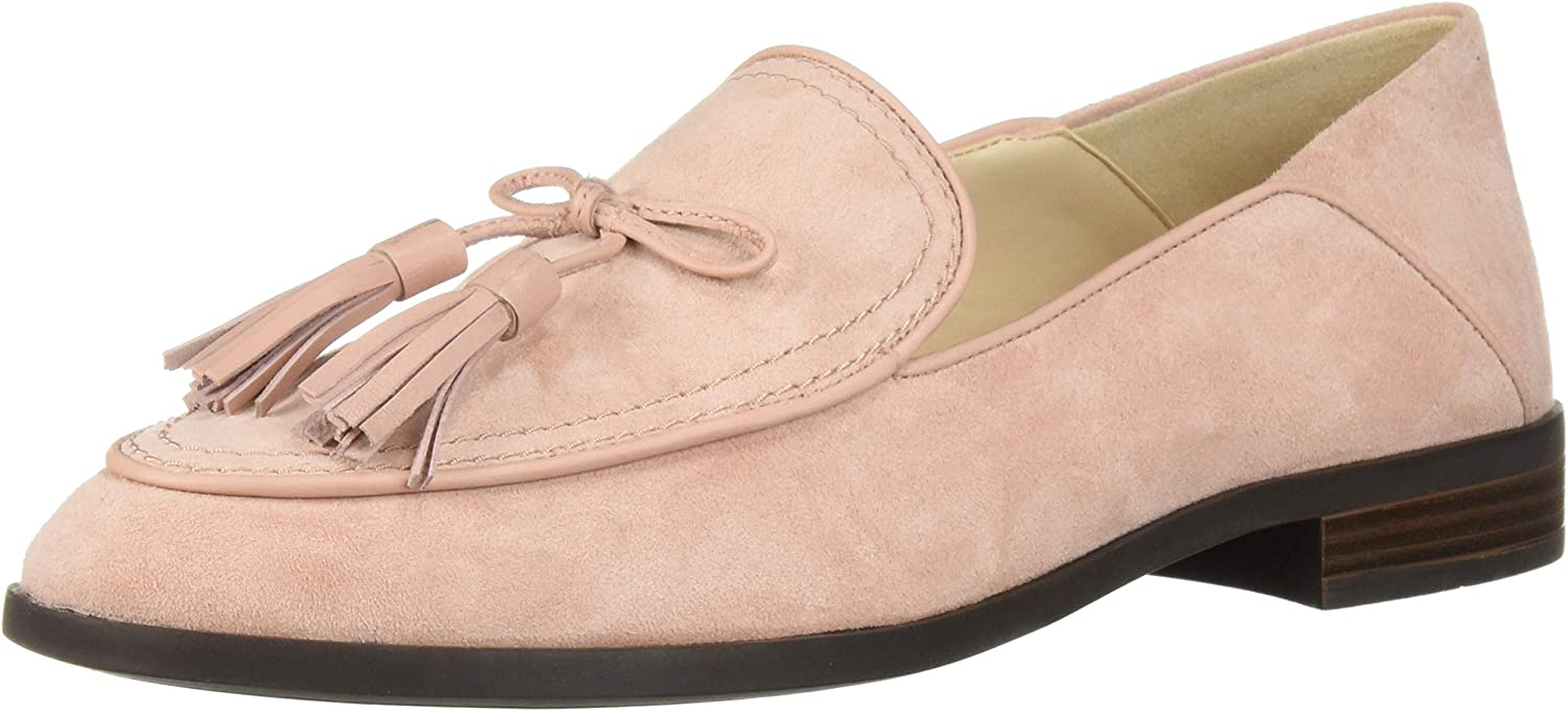 Cole Haan Womens Pinch Soft Tassel Loafer Loafer Flat