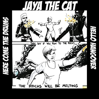 Best here come the drums jaya the cat Reviews