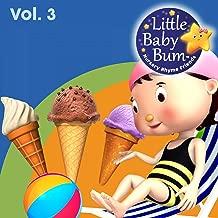 Nanas y Canciones para Niños, Vol. 3 (Cantar y Aprender con LittleBabyBum)