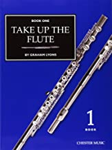 LYONS TAKE UP THE FLUTE BOOK 1 FLT