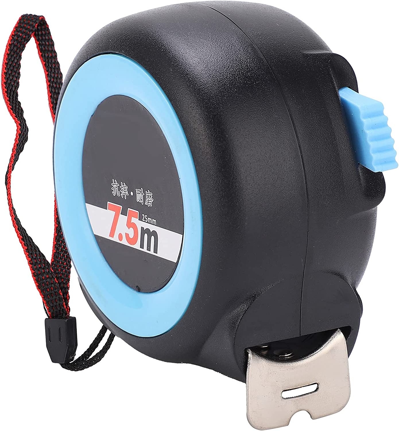 YIUS Max 49% OFF Tape Measure Steel Blade Upgrade Thicker Fro Self‑Locking Same day shipping