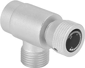 Cikonielf Påfyllningsadapter Aluminium Co2-Anslutning Integrerad Sodavattenpåfyllningsanslutning Med God Hållbarhet W21.8-...