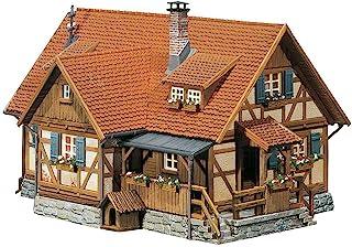 Faller - Edificio para modelismo ferroviario N Escala 1:160 [Importado de Alemania]