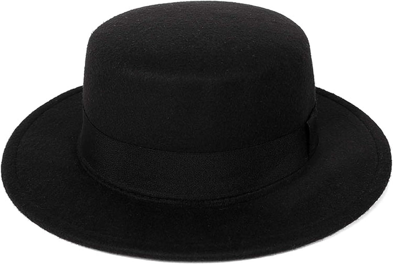 Fedora Hats for Men Women Pork Pie Hats Flat top Hats Boater hat Wide Brim Hats for Men Women