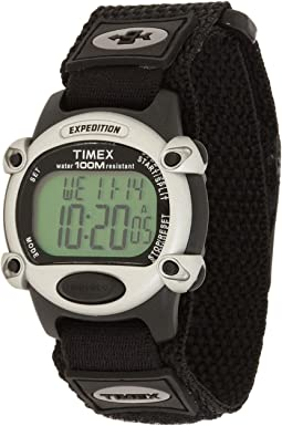 Timex - Expedition Chrono Alarm Timer Full