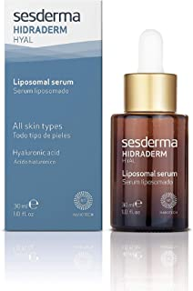 Best Sesderma Hidraderm Hyal Moisturizing Serum, 1.0 Fl oz Review