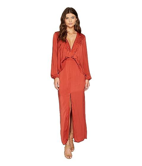 2ec467a3293 The Jetset Diaries Siren Midi Dress at 6pm