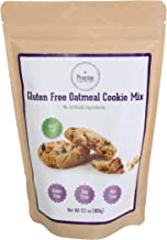 Precise Gluten Free Oatmeal Cookie Mix - Soy Free - Nut Free - Dairy Free